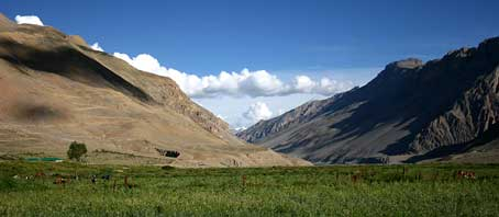 Kaza Tour, Kaza Tour Package, Tour to Kaza